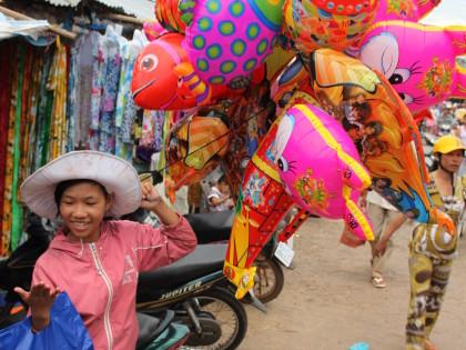 Tag 29 – Duong Dong Market