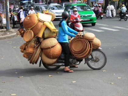 Tag 37 – Back to Saigon