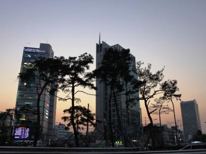 Tag 45 – Daegu Shopping Tour
