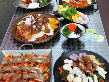 Tag 56 – Annyeonghigyeseyo Seoul