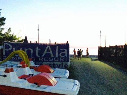 5 – Punta Ala / Toskana