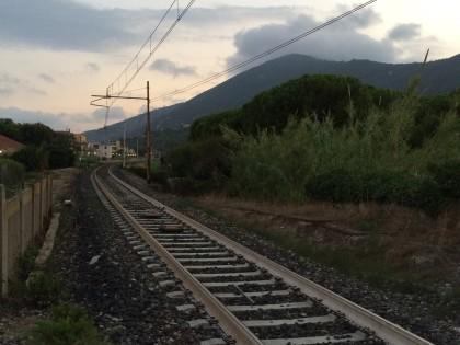 8 – Auf nach San Remo (Albenga)