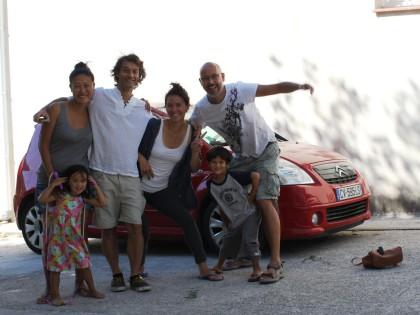 Tag 43 – Weiterfahrt nach Canet en Rousillon