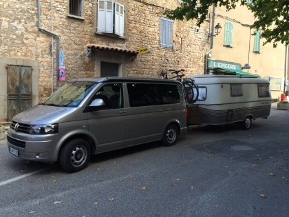 Tag 42 – Besuch bei Amber&Gilles in Marseille