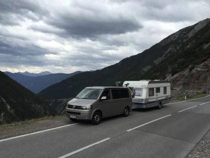 Tag 12 – Abenteuer Rückfahrt (Teil 1)