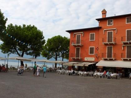 4 – Ausflug nach Torri del Benaco