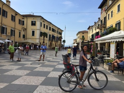 Tag 4 – Besuch in Lazise