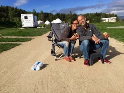 Tag 13 –  Erwachen auf Hofgut Hopfenburg (Rückfahrt Teil 2)
