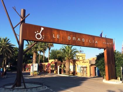 Yelloh Village Camping Le Brasilia, Canet-en-Roussillon, Languedoc-Roussillon