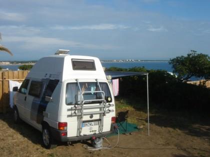 Campingplatz Castels Les Criques de Porteils, Argelès sur Mer,  Languedoc-Roussillon