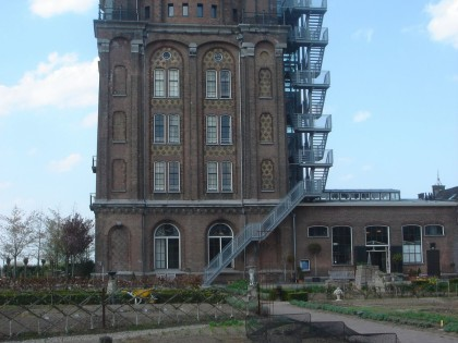 Hotel Villa Augustus, Dordrecht