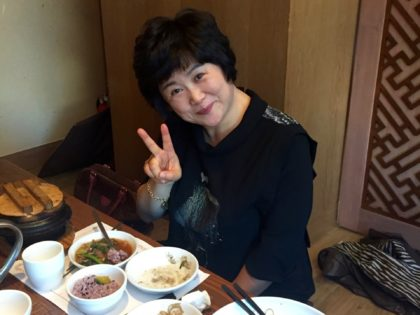 Tag 14 – Rückfahrt nach Seoul
