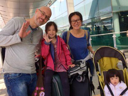 Tag 16 – Rückreise nach Deutschland 독일