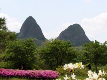 Tag 8 – Über den Eselohrenberg nach Daegu