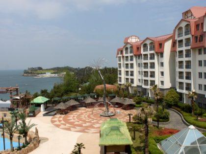 Hotel Daemyung Resort, Byeonsan (Westküste)