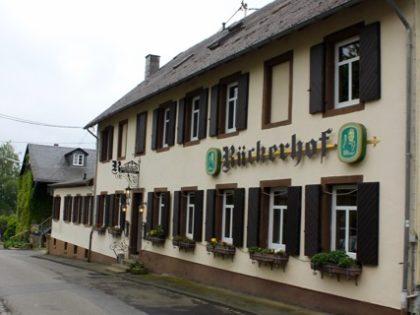 Urlaub auf dem Bauernhof / Rückerhof im Westerwald