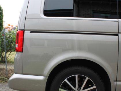 Neue Schuhe für den VW Bus (T5)
