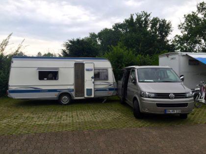 Campingplatz Marveld recreatie, Groenlo, Niederlande