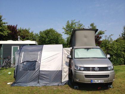 Campingplatz Roompot Vakanties (Buiten) / Hof Domburg, Domburg / Niederlande