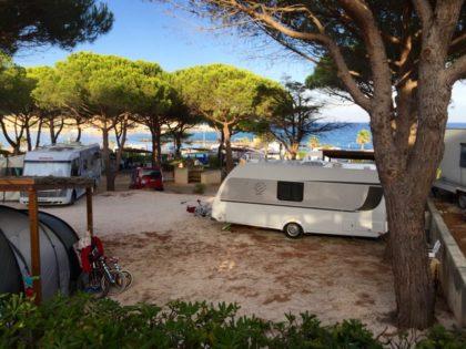 Tag 5 – Unsere neue Domäne: Camp du Domaine
