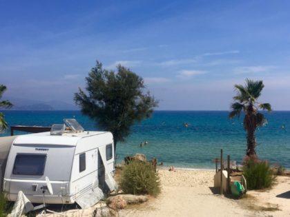 Campingplatz Camp du Domaine, Bormes-les-Mimosas, Provence-Alpes-Côte d'Azur
