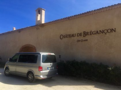Tag 11 – Ausflug zum Cap de Brégançon