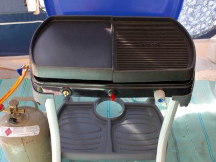Der Einstiegsgaskocher & Grill: Cadac 2 Cook Stove