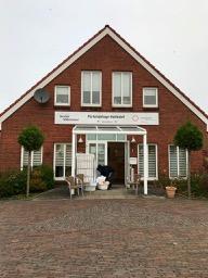 Ferienanlage des Erholungswerks Harlesiel, Wittmund, Niedersachsen