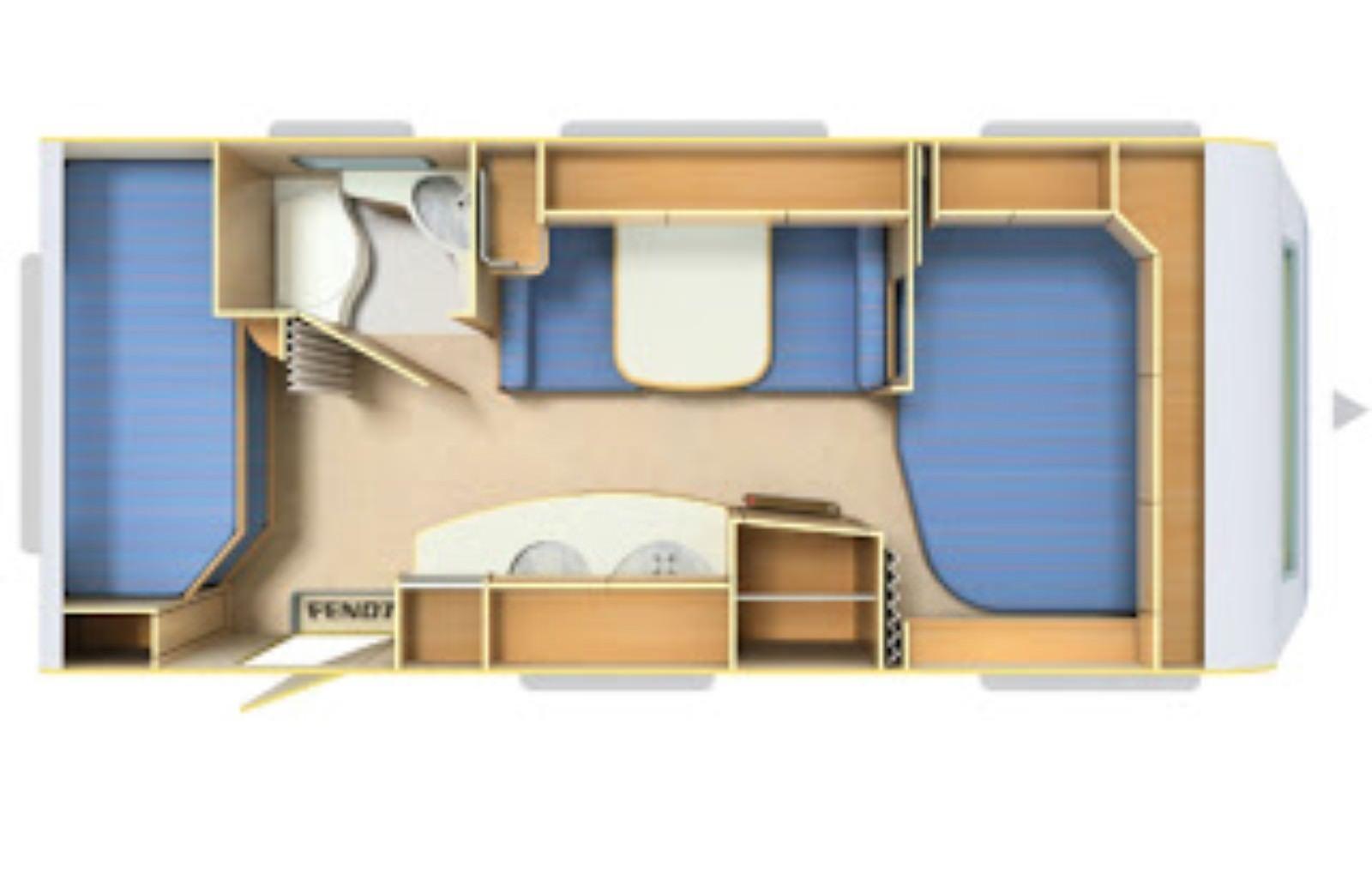 Fendt Etagenbett Kinderzimmer : Zeit für was neues wohnwagen fendt saphir tfk kimchi express