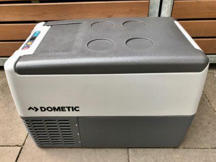 Mobiler Kompressorkühlschrank Waeco / Dometic CoolFreeze (CF35)