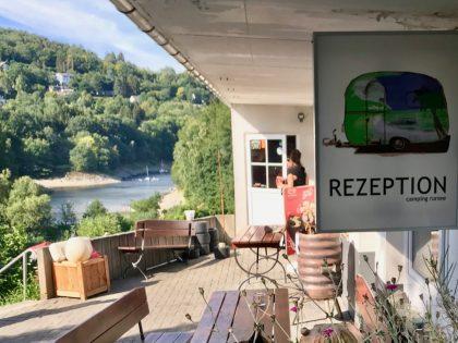 Campingplatz Camping Rursee, Simmerath – Eifel