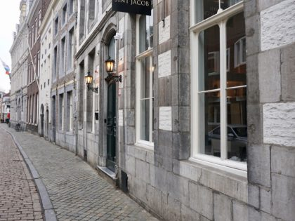 Boutique Hotel Sint Jacob / Hotel Grote Gracht – Maastricht