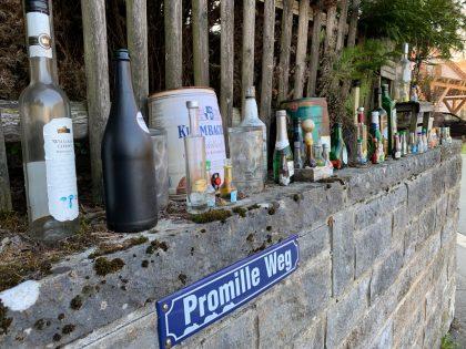 Brauereiwanderung in der Fränkischen Schweiz – Oberfranken