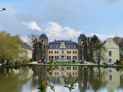 Alltagsfluchten auf Burg Flamersheim – Bad Münstereifel / Nordeifel
