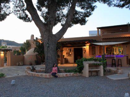 Ibiza: La Finca Can Toni – Zuhause bei Freunden