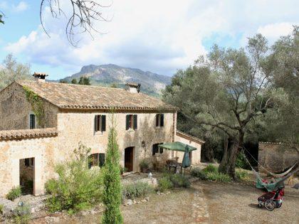 Mallorca: Fincaurlaub in der Villa Can Pascol, Pollença