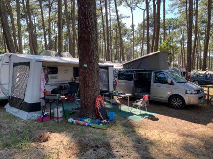 Camping Sunêlia Les Oyats, Seignosse (Atlantik), Landes / Nouvelle Aquitaine
